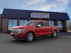New 2020 Ford F-150 Platinum Truck in Great Bend near Russell