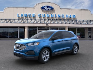 New 2020 Ford Edge SE Crossover 200341 for Sale in Knoxville, TN