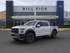 New 2020 Ford F-150 Raptor Truck for sale in Huntsville