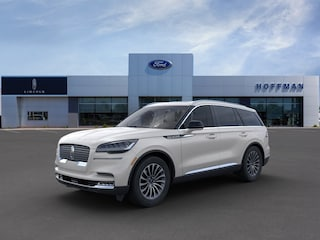 New 2020 Lincoln Aviator Reserve SUV LGL21402 in East Hartford, CT