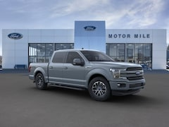 2020 Ford F-150 Lariat Truck SuperCrew Cab 1FTEW1E52LKF14598 For Sale in Christiansburg, VA