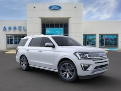 New 2020 Ford Expedition Platinum SUV for sale in Brenham, TX