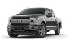 2020 Ford F-150 4WD XLT Supercrew Short Box Truck