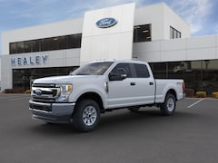 2020 Ford Super Duty F-250 4WD XL Crew Cab Standard Box