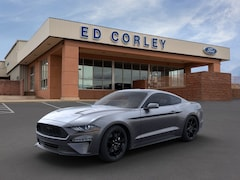 New 2020 Ford Mustang MUSTANG ECOBOOST Coupe 1FA6P8TH9L5146528 Gallup, NM