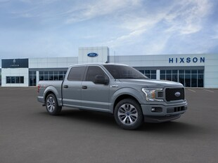 2020 Ford F-150 STX Truck SuperCrew Cab 4X2