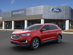 New 2020 Ford Edge SUV For Sale in Sussex, NJ