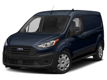 2021 Ford Transit Connect Van XL Van Cargo Van