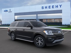 New 2020 Ford Expedition Max XLT SUV Gaithersburg, MD