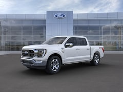 New 2021 Ford F-150 King Ranch Truck in Mahwah