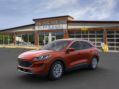 New 2020 Ford Escape SE SUV For Sale in Steamboat Springs, CO