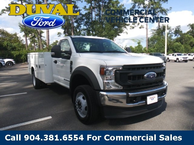 Ford F-450SD