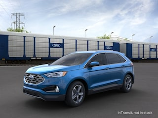 2021 Ford Edge SEL FWD SUV