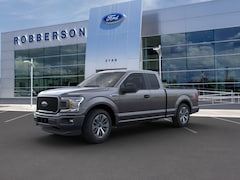 New 2020 Ford F-150 STX Truck SuperCab Styleside for Sale in Bend, OR