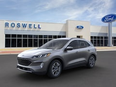 2021 Ford Escape SEL SUV For Sale in Roswell, NM