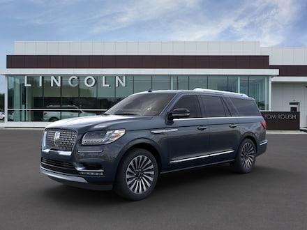 2021 Lincoln Navigator L Reserve 4x4 Reserve  SUV