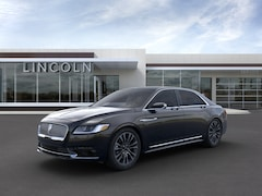 2019 Lincoln Continental Select FWD Car