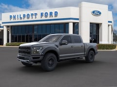 New 2020 Ford F-150 Raptor Truck SuperCrew Cab for sale in Nederland TX