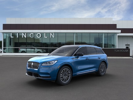2020 Lincoln Corsair Reserve AWD Reserve  SUV