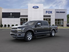 New 2020 Ford F-150 King Ranch Truck in Traverse City, MI
