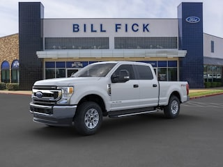 New 2020 Ford Superduty STX Truck for sale in Huntsville