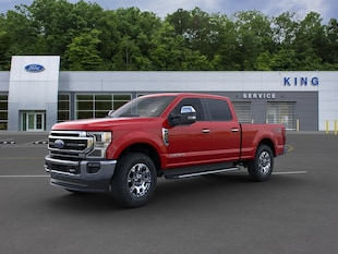 2020 Ford F-250 Lariat Truck 1FT8W2BT7LEE35772