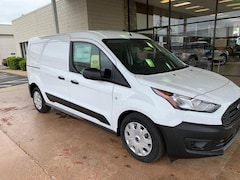 2020 Ford Transit Connect XL LWB w/Rear Symmetrical Doors Commercial-truck
