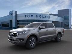 New 2021 Ford Ranger Lariat Truck