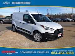New 2020 Ford Transit Connect XL Van Cargo Van for sale near you in Richmond, VA