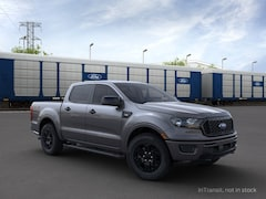 New 2020 Ford Ranger XLT Truck 1FTER4FH8LLA84877 in Rochester, New York, at West Herr Ford of Rochester