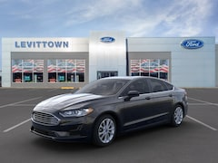 New 2020 Ford Fusion Hybrid SE Sedan 3FA6P0LU4LR101329 in Long Island