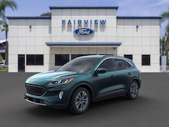New 2020 Ford Escape SEL SUV for sale in Placentia
