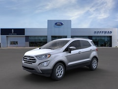 New 2019 Ford EcoSport SE SUV for sale in East Hartford, CT.