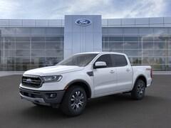 New 2019 Ford Ranger Lariat Truck in Mahwah