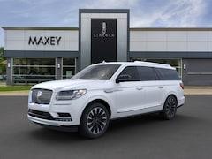 New 2020 Lincoln Navigator Reserve L SUV in Detroit