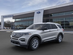2021 Ford Explorer Limited SUV 210031 in Waterford, MI