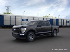New 2021 Ford F-150 XL Truck SuperCrew Cab 1FTFW1E54MFA30799 in Long Island