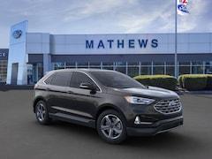2020 Ford Edge SEL SUV 2FMPK4J90LBB08260