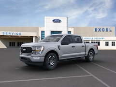 New 2021 Ford F-150 XL Truck For Sale in Carthage, TX