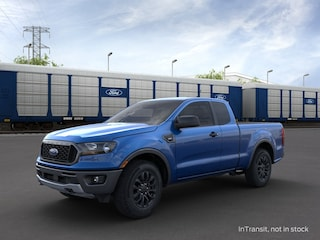 2020 Ford Ranger Truck SuperCab for sale and lease Sussex, NJ