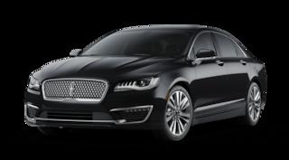 2020 Lincoln MKZ Hybrid Reserve
