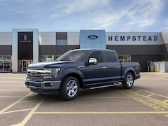 New 2020 Ford F-150 Lariat Truck SuperCrew Cab 30178 for sale in Hempstead, NY at Hempstead Ford Lincoln
