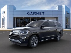 New 2020 Ford Expedition Limited SUV For Sale in West Chester, PA