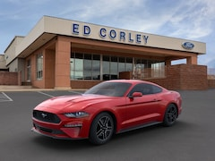 New 2020 Ford Mustang MUSTANG ECOBOOST Coupe 1FA6P8TH8L5108840 Gallup, NM