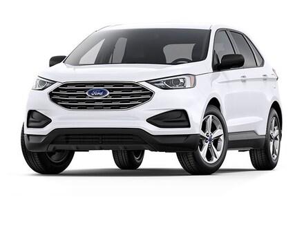 2021 Ford Edge SE FWD SUV