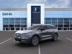 New 2020 Lincoln Corsair Reserve Reserve AWD For Sale in Staten Island, NY