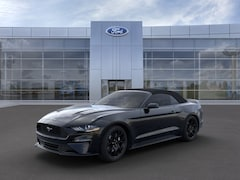 2019 Ford Mustang Ecoboost Premium Convertible