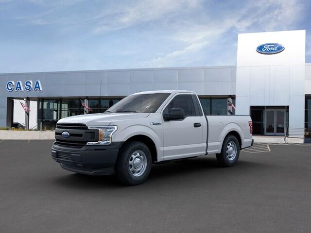 Casa Ford El Paso Tx >> New Ford 2019 2020 For Sale In El Paso Tx Casa Ford