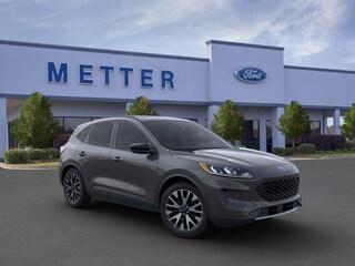 New 2020 Ford Escape SE Sport Hybrid SUV for sale in Metter, GA