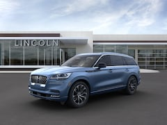 new 2020 Lincoln Aviator Grand Touring Sport Utility for sale in yonkers